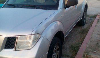 Nissan Pathfinder full